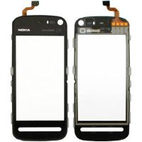 China Replacement Touch Screen Digitizer For Nokia 5800 , Nokia Spare Parts on sale