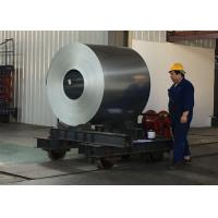 55% AZ40 Pre Painted Galvalume Coil / Galvalume Steel Sheet Heat Insulation Manufactures