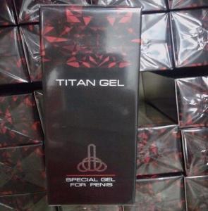 Original Russian Titan Gel Big Dick special gel for men Penis Enlargement Cream Increase Cock Size Dick Thickening Growt Manufactures