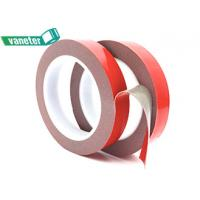 Automotive VHB Acrylic Adhesive Foam Tape Super Sticky 0.8mm - 3mm Thicnkness Manufactures