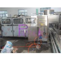 Industrial 5 Gallon Water Filling Machine High Speed Mineral WaterFiller Machine Manufactures