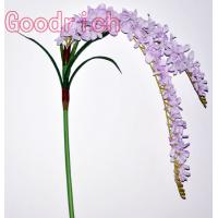 factory price hanging down flowers weight 218g Manufactures
