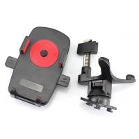 360° Adjustable Car Air Vent Mount Holder One Touch For GPS / Blackberry / Samsung Galaxy / Cell Phone Manufactures