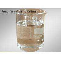 Auxiliary Agent UPR Unsaturated Polyester Resin Suitable For Different Color Pastes Manufactures