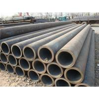 Thick Wall Alloy Seamless Boiler Tube API ASTM A335 P11 / P12 , Cold Drawn Heat Exchanger Pipe Manufactures