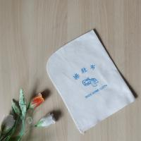 Environmental Non Woven Hotel Shoe Mitt , Professional Shoe Polish Cloth For Hotel Manufactures
