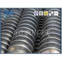CS / ND / Stainless Steel Boiler Fin Tube Heat Exchanger For Boiler Economizers Manufactures