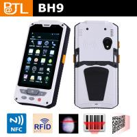 China Gold supplier BATL BH9 two psam RS232/TTL/RS485 rugged pda barcode on sale