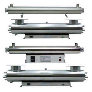 Ultraviolet water sterilizer Manufactures