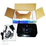 Wireless Stereo docking speaker with clock, Alarm, FM radio Manufactures