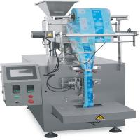 Automatic Sensor Counting And Bagging Packing Machine For Food Industrial Manufactures