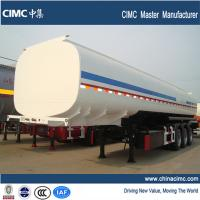 tri-axle 38,000litres fuel semi tanker trailers for sales Manufactures