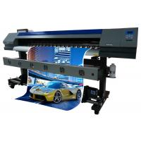 Roll to Roll Eco Solvent Printer Manufactures