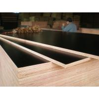 12mm Black Film Faced Plywood for more than 10 times Manufactures