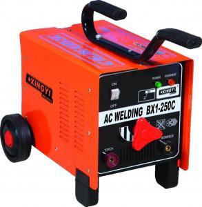 China MMA AC Welding Machine (BX1-250C) on sale