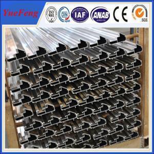 OEM extruded aluminum profiles prices,aluminium profile system,industrial aluminum profile Manufactures