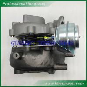QW25 D40 Engine Nissan Turbocharger Garrett GT2056V 769708 5004S Support Manufactures