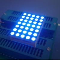 1.26 inch LED Dot Matrix Display Elevator Position Indicator Manufactures