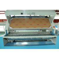 Buy cheap Fully Automatic Edge Alignment Cloth Inspection Machine /Textile Checking and Measuring Machine TF-260 from wholesalers