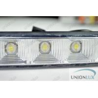 Quality 5 LED Daytime Running Lights , Universal Daytime Driving Light for sale