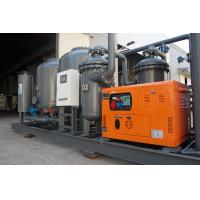 Idustrial Portable Compressed Air Dryer Purging Drying Petroleum Manufactures