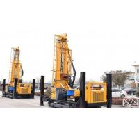 China 800m Depth Diamond Core Drilling Machine For Mineral Borehole on sale