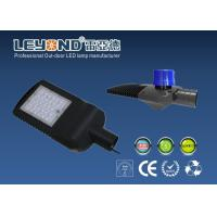 12V 30W Outdoor Led Street Lighting Ip65 Integrated SMD Garden Solar Panel Led Street Light Manufactures