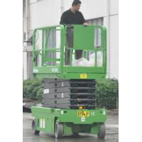 Hydraulic Motor Drive Self Propelled Cherry Picker Electric Scissor Lift Access Platform for Aerial Work Manufactures