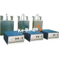 Stainless steel 28KHz Immersible Ultrasonic Transducer Input Ultrasonic cleaner Manufactures