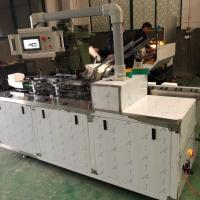 China Fully Automatic Corrugated Packaging Machinery 304 Stainless Steel External Material on sale