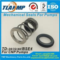 TD-28 TD-32 TD-40 /BSE4/BSF CNP Mechanical Seals for CNP Pumps TD Series Centrifugal pipe circulating Hot Water pumps Manufactures