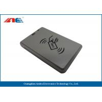 Mifare Card NFC RFID Reader With USB Interface DC 5V Power Supply Manufactures
