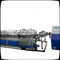 Quality Free PVC Foam Board Production Line For Furniture Cabinet Windows for sale