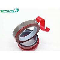 High Strength Double Sided Tape Self Adhesive Feature No Glue Residue Manufactures