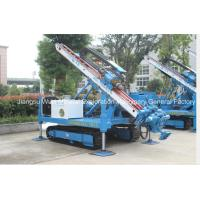 MDL-150D Crawler Anchor Drilling Rig (Water well drilling machine Piling single/double/triple tube) Manufactures