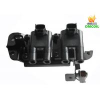 Hyundai Accent Elantra Coil / Kia Rio Coil With Powerfull Ignition Energy Manufactures