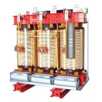 Toroidal Dry Type Power Isolation Transformer 3kV - 11kV , 100kVA - 2500kVA Manufactures