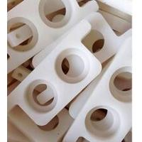 Anti-seismic and high-temperature injection molding nylon parts Manufactures
