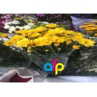 Quality 40 Mic Matte / Glossy Flexible Packaging Film For Flower Eco Friendly Material for sale