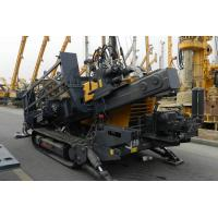 Horizontal Directional Drilling Rigs With Ease of Operation For Water Piping Manufactures