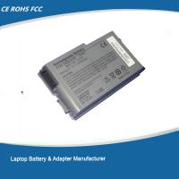 New 6 Cell 5200mAh Laptop Battery /li-ion battery pack charger for Dell Latitude D520 D500 D600 D610 C1295