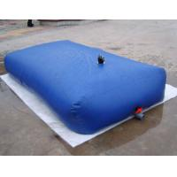 China 2000 Liter Collapsible Water Storage Tank For Irrigation / Forest Fire Fighting on sale