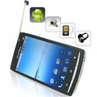 Android 2.2 OS 4.0 Inch Touchscreen TV Smartphone with Dual Camera + AGPS or Real GPS optional Manufactures