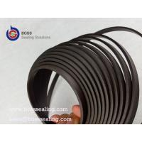 PTFE Carbon Black Wear Bands Wear Strip Guide Tapes GST,DST,RYT Wear Rings Manufactures