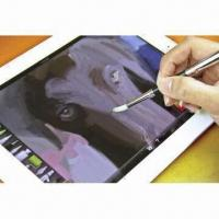 Artist Paintbrush Touch Pen for iPad, Paint Anytime Manufactures