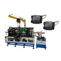 China Induction Motor Stator Coil Winding Shaping and Forming Machine SMT - ZJ300 on sale