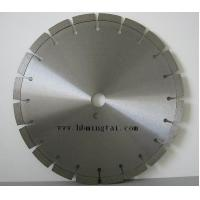 China Laser Welded Saw Blades for sale
