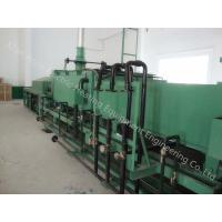 Small Deformation Gas Electric Brazing Equipment Wide Range Temperature Control Manufactures