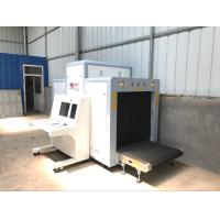 Single View Luggage X Ray Machine Large Image Storage Capacity 200kgs Load Manufactures