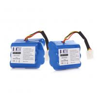 BAKTH NiMH Battery Pack High Capacity 7.2V 4000mAh Replacement Battery for Neato XV Series Robotics Manufactures